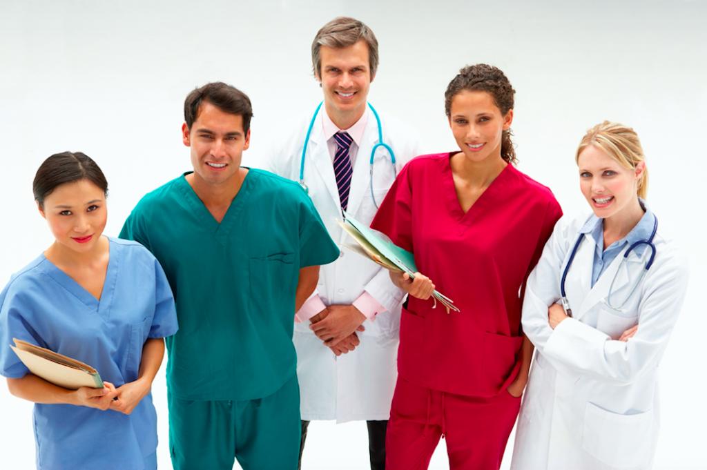 outpatient surgery center nc