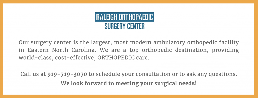 best surgery center raleigh nc