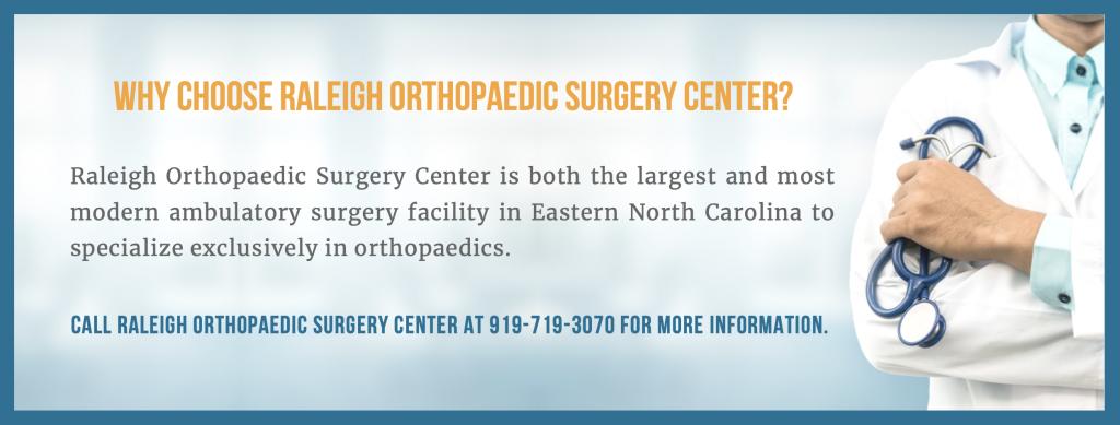 raleigh surgery center